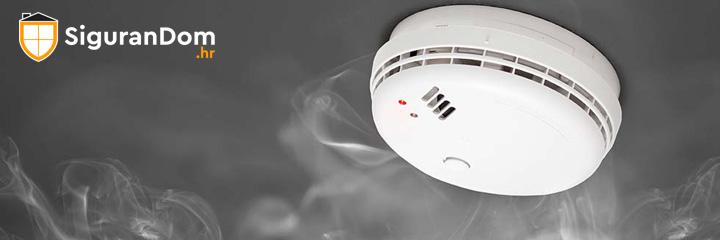 detektor dima požara vatrodojava