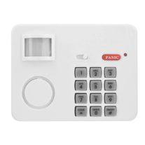 alarm s detektorom pokreta i tipkovnicom secureathome