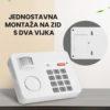 alarm s detektorom pokreta i tipkovnicom secureathome info