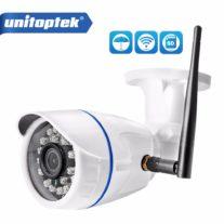 Nadzorna kamera Unitopek HX HC450B72