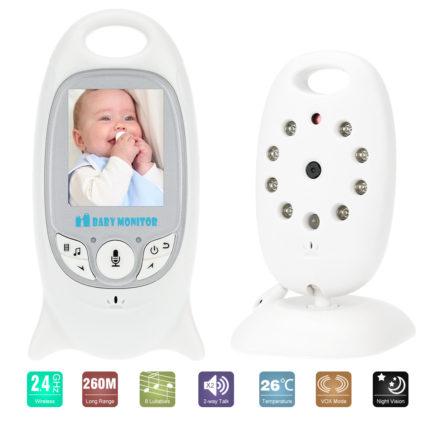bezicni baby monitor