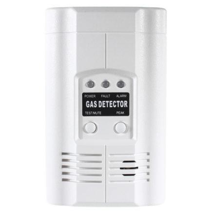 detektor zapaljivih plinova