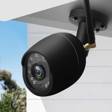 vanjska nadzorna kamera Digoo DG W01F