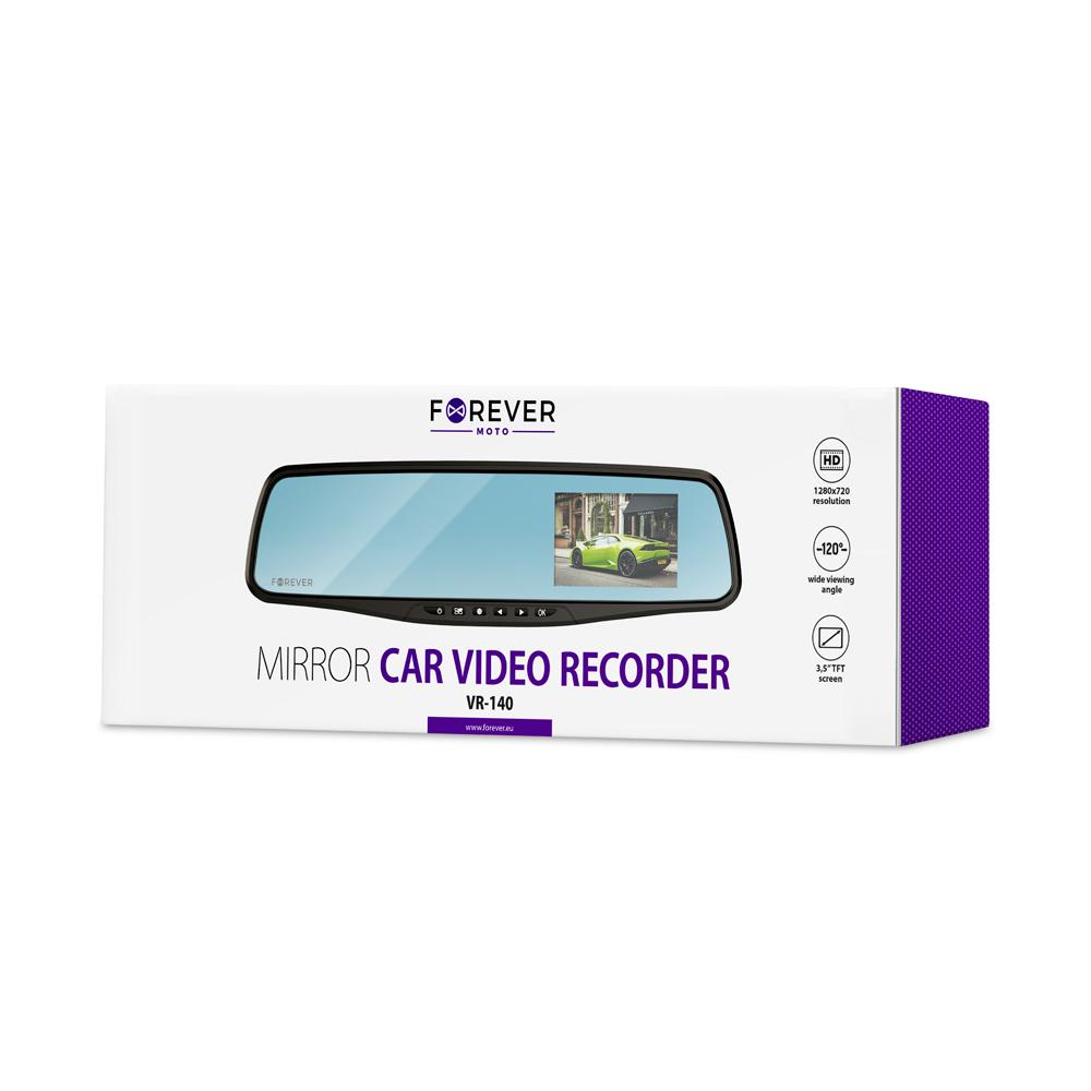 Dash cam Forever-140 u kutiji