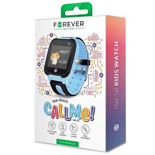 Smartwatch za djecu Forever KW-50 kutija