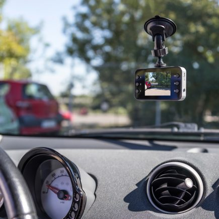 Auto kamera Forever VR-110 uzivo