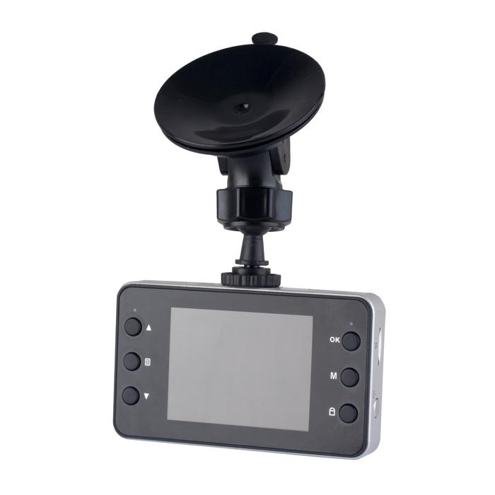 Auto kamera Forever VR-110 zadnja strana kamere