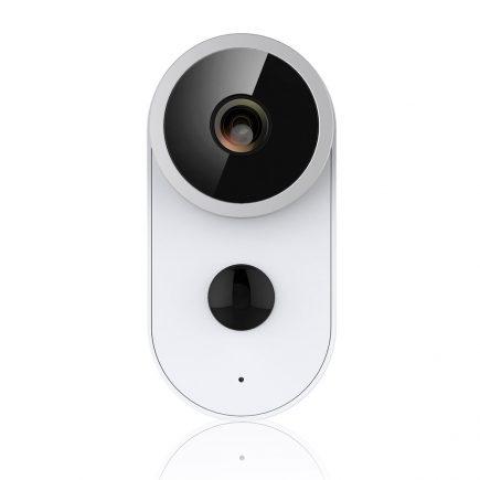Nadzorna kamera na baterije Digoo DG-A4 izgled