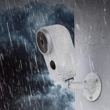 Nadzorna kamera na baterije Digoo DG-A4 primjer