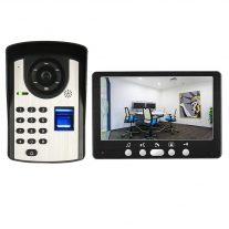 Video portafon ENNIO 815FD11