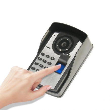 Video portafon ENNIO 815FD11 otisak